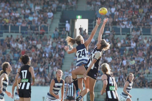 AFLW 2020 Season Launch