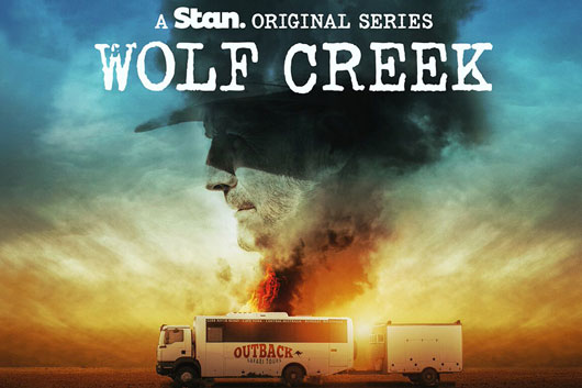 Wolf Creek: Series 2