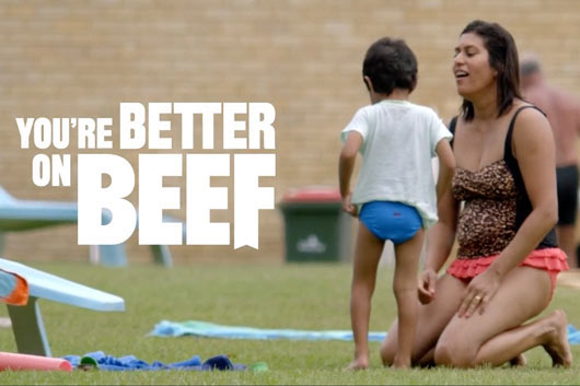 You're Better On Beef