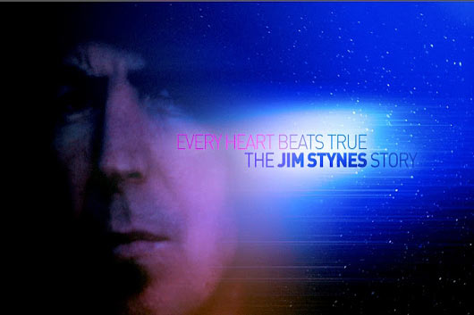 Every Heart Beats True: The Jim Stynes Story